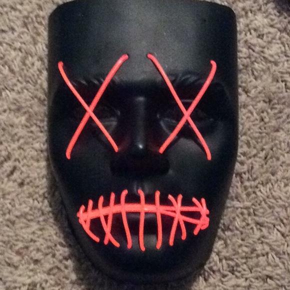 purge mask